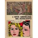 L'arte americana del Novecento