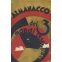 Almanacco dei 3 mondi. Anno II 1936