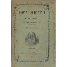 Leonardo da Vinci e la sua scuola.