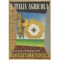 Agricoltura tedesca. Numero speciale de L'Italia a