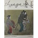 Shunga . Immagini della primavera. Saggio sulle rappresentazioni erotiche nell'arte giapponese.