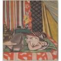 Henri Matisse. Roma Villa Medici Novembre 1978 - Gennaio 1979