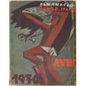 Almanacco enciclopedico del Popolo d'Italia 1930