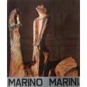 Mostra di Marino Marini. Roma Palazzo Venezia 10 Marzo - 10 Giugno 1966