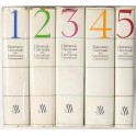 Dizionario universale della letteratura contemporanea