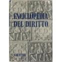 Enciclopedia del diritto. Vol. I - Ab-Ale.