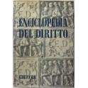 Enciclopedia del diritto. Vol. II - Ali-Are.