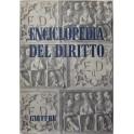 Enciclopedia del diritto. Vol. VI - Cap-Cine.