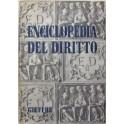 Enciclopedia del diritto. Vol. VII - Cir-Compa.