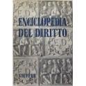 Enciclopedia del diritto. Vol. VIII - Compe-Cong.