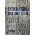 Enciclopedia del diritto. Vol. IX - Coni-Contratto.