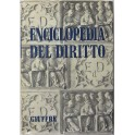 Enciclopedia del diritto. Vol. X - Contratto-Cor.