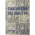 Enciclopedia del diritto. Vol. XII - Delitto-Diritto.