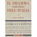 Il dramma politico dell'Italia