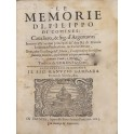 Le memorie di Filippo di Comines