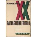 XX Battaglione Eritreo