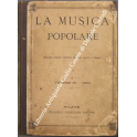 La musica popolare