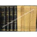 Bibioteca di Storia Economica diretta da Vilfredo Pareto