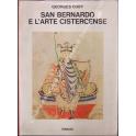 San Bernardo e l'arte cistercense