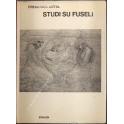Studi su Fuseli