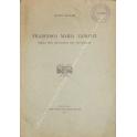 Francesco Maria Zanotti. Nella vita bolognese del settecento