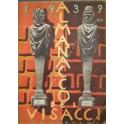 Almanacco dei Visacci 1939. Anno III