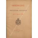 Commemorazione del cinquantesimo anniversario dell'8 agosto 1848