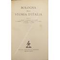 Bologna nella storia d'Italia