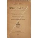 Bologna al tempo di Luigi Galvani