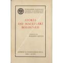 Storia dei macellari bolognesi
