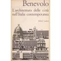 L'architettura delle città nell'Italia contemporanea