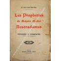 Les Propheties de Maistre Michel Nostradamus