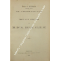Manuale pratico di Medicina Legale Militare