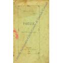 Poesie in dialetto gallipolino