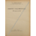 Diritto fallimentare italiano