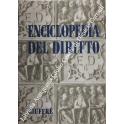 Enciclopedia del diritto. Annali II tomo 1 (Abuso del processo-Testimonianza indiretta)