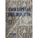 Enciclopedia del diritto. Annali I (Accertamento-Tutela)