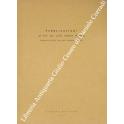 Pubblicazioni del Prof. Avv. Luigi Cariota Ferrara