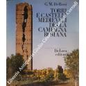 Torri e castelli medievali della campagna romana