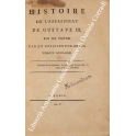 Histoire de l'assassinat de Gustave III