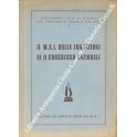Il M.S.I. dalla fondazione al II congresso nazionale