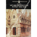 Art and architecture in Italy: 1250-1400