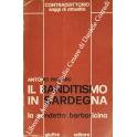 Il banditismo in Sardegna. La vendetta barbaricina