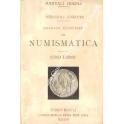 Manuale elementare di numismatica