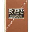 Digesto. Quarta edizione. Discipline privatistiche. Sezione commerciale