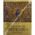 Capolavori di oreficeria italiana dall'XI al XVIII secolo
