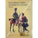 Dall'armata sarda all'esercito italianno