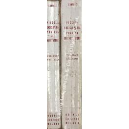 Piccola enciclopedia pratica dell'allevatore