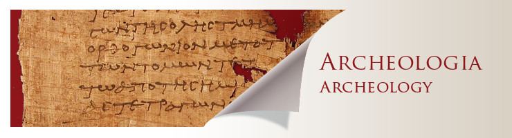 Archeologia vari