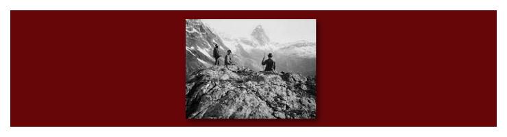 Alpinismo e montagna